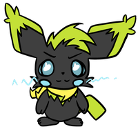 Pichu ||NEO|| by 0ColorPaint0