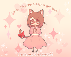 Happy V-Day by Imouto-Thi