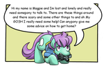 Ask Magpie! by DontAskForCookie