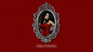 Tarja Turunen Wallpaper by crystalfalls