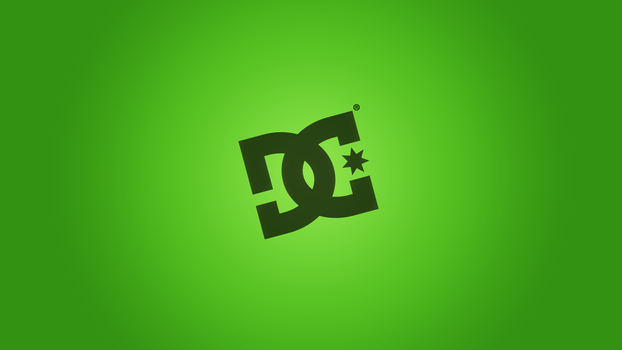 DC Shoes' Tribute Wall Paper by razormax93