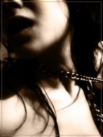 Chained In Sepia 2 by elrothiel