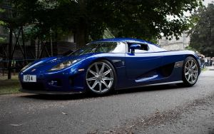Koenigsegg CCX by FurLined