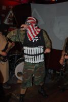 american jihad at the bull bar by theFATpirate