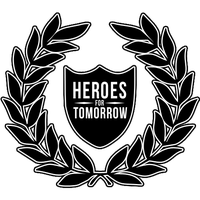 Heroes for Tomorrow Contest Entry by Snipahar