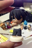 L of deathnote polymer by angelchan27