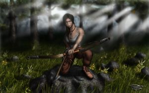 Tomb Raider Reborn by Unreal-Forever