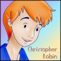 Christopher Robin by DisneyDaleMunk