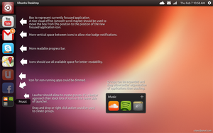 A better Ubuntu Unity Launcher - Part II (updated) by rylexr