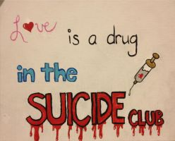Quote from Suicide Club by BOTDF by bewitchedgirl