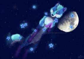 Oh Sweet Lullaby by RonTheWolf