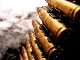 Bullets by rgreenhill1337