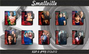 Smallville by lewamora4ok