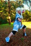 Genis Sage - Tales of Symphonia by Sofy-Cos