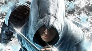 Assassins Creed Altair by Castianne