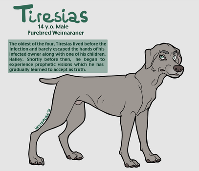 tiresias ref (tlfg protag 3/4) by Yesterlove