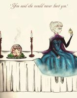 It's Coronation Day {Anna and Elsa: Frozen} by CocoaRabbit