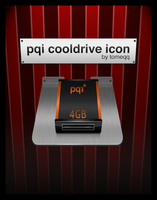 Pqi Cooldrive Icon by tomeqq