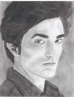 Edward Cullen by greekcowboys4