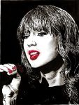 taylor swift by tengari
