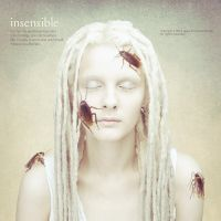 Insensible by fountain-art