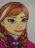 Anna by Comix-Chick
