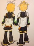 Kagamine Love by Shmivey