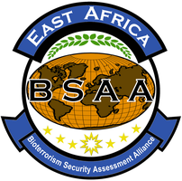 BSAA Insignia East Africa by viperaviator