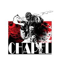 Chapel T-Shirt Design Colours by ComicMunky