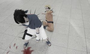 Sasuke, why??  (Naruto Cosplay) by Stray-Cat-Yoru