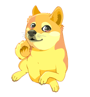 DOGE by TechnoClove