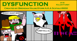 Dysfunction#18-Killer Furby by scifiguy9000