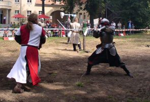sword Combat 14 by TheHolyWenzel