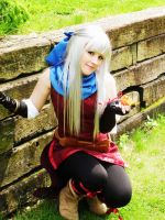 Micaiah 2 by KittyKarlson