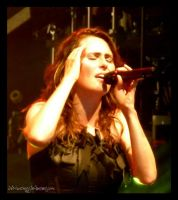 Within Temptation - Lyon 2011b by Wild-Huntress