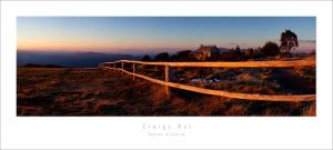 Craigs Hut, Mt Stirling, Vic by MattLauder