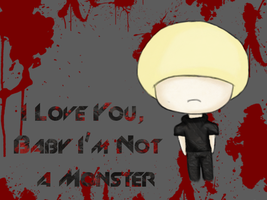 Chibi GD (Monster mv.) by hitomay26
