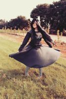 the little space-witch by Fullmetal-Itachi
