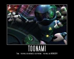 Toonami by the5thviewer