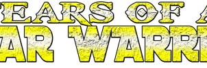 Tears of a Star Warrior Logo by KingAsylus91