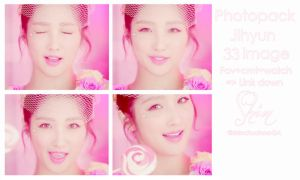 Photopack Jihyun by Shinchuchoa