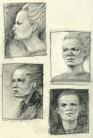 Faces by art-anti-de