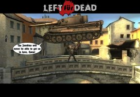 Left fur Dead 03 by DaemonofDecay