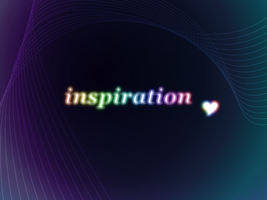 Colourful Glowing Text Effect by Kreuger