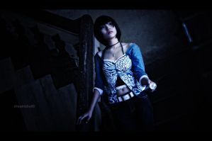fatal frame by dreamshot08