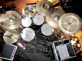 son set-up by ozgurcan