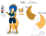 D-Card Reference by SilviaEulissia