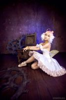 Princess tutu by Nastarelie