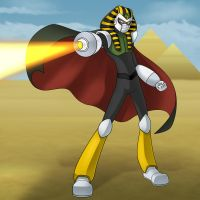 RS - Pharaoh Man by Design-Escape
