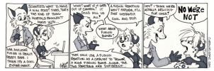 Curtailed: Arguing by MandySeley
